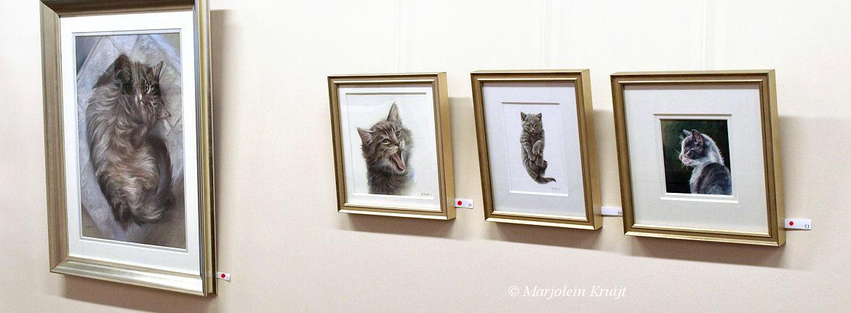 exhibitions marjolein kruijt
