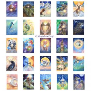 Overview oracle card artwork without text (2)